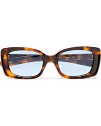 FLATLIST Gafas de sol - Marrón