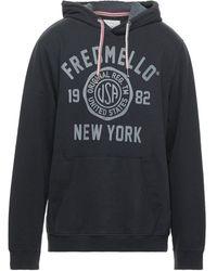 Fred Mello Sweatshirt - Black