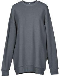 Can Pep Rey Sweatshirt - Grau