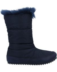 Pedro Garcia Ankle Boots - Blue