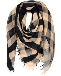 Brian Dales - Square Scarves - Lyst