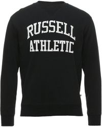 Russell Athletic Sweatshirt - Black