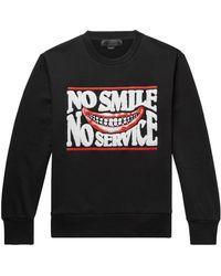 Stella McCartney Sweatshirt - Black