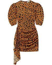 RHODE Short Dress - Multicolour