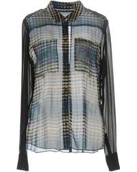 Karen Millen - Shirt - Lyst