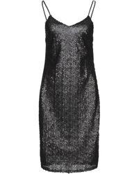 Massimo Rebecchi Short Dress - Black