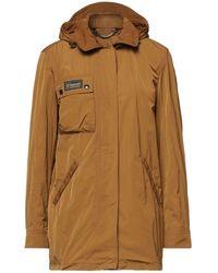 Belstaff Overcoat - Brown