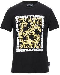 Versace Jeans Couture T-shirt - Noir