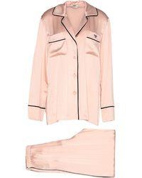 Fendi Pyjama - Rose