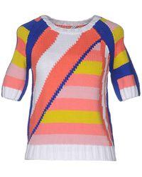 P.A.R.O.S.H. Pullover - Multicolore