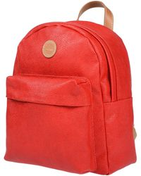 Timberland Backpacks & Fanny Packs - Red