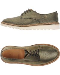 Purified - Lace-up Shoe - Lyst