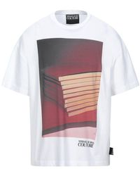 Versace Jeans Couture T-shirt - Blanc