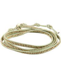 Chan Luu - Bracelets - Lyst