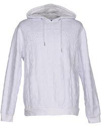 Telfar Sweatshirt - White