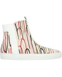 Alberto Fermani Sneakers - Blanc