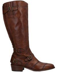 Belstaff Boots - Brown