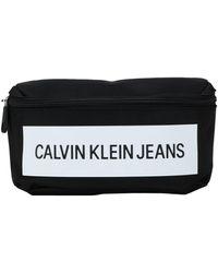 Calvin Klein Banane - Noir