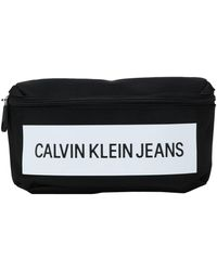 Calvin Klein Bum Bag - Black