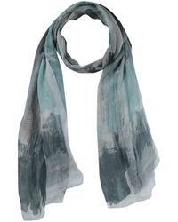 John Varvatos Scarf - Grey