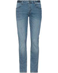 Neuw Denim Trousers - Blue