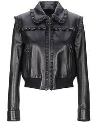 Miu Miu Jacket - Black