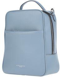 Gianni Chiarini Backpacks & Bum Bags - Blue