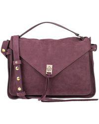 Rebecca Minkoff Handbag - Multicolour