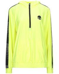 Hydrogen Sweatshirt - Yellow