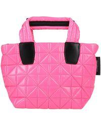 VeeCollective Handbag - Multicolour