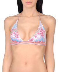 Replay - Bikini Top - Lyst