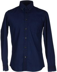 Blue Blue Japan - Shirt - Lyst