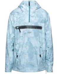 Billabong Jacket - Blue