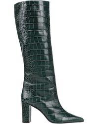 Aldo Castagna Knee Boots - Green