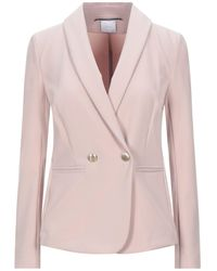 ..,merci Suit Jacket - Pink