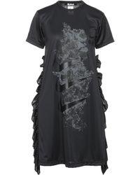 Nike Short Dress - Black