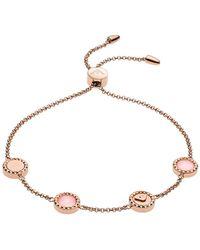 Emporio Armani Bracelet - Metallic