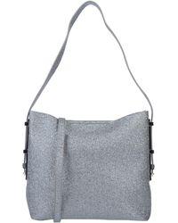 Tosca Blu Shoulder Bag - Metallic