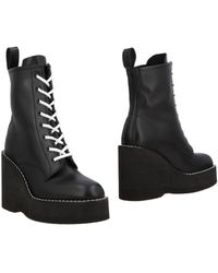 Sacai - Ankle Boots - Lyst