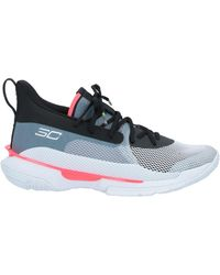 Under Armour - Sneakers & Tennis basses - Lyst