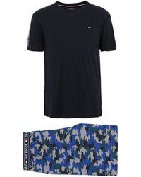 Tommy Hilfiger Sleepwear - Blue