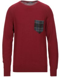 Obvious Basic Jumper - Red