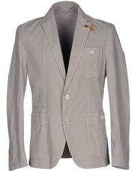 Baldessarini Blazer - Grey