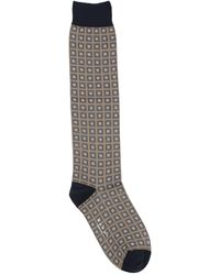 Marni Short Socks - Multicolour