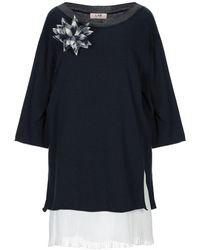 LAB ANNA RACHELE Short Dress - Blue