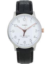 Timex Wrist Watch - White