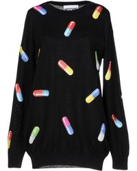 Moschino - Pullover - Lyst