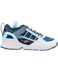 adidas Originals Sneakers & Tennis basses - Bleu
