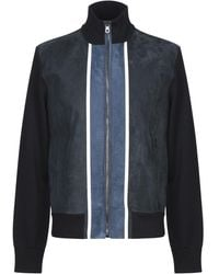 Ferragamo Jacket - Blue