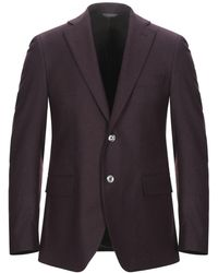 Tombolini Suit Jacket - Multicolour